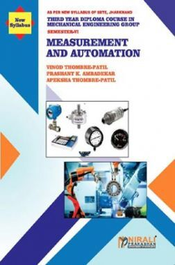 Measurement And Automation
