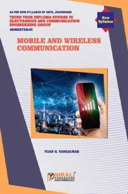 Mobile And Wireless Communication