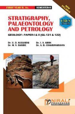 Stratigraphy, Palaeontology And Petrology