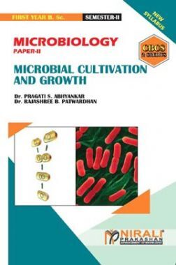 Microbiology (Microbial Cultivation & Growth)