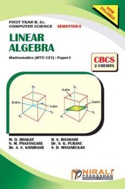 Linear Algebra (Mathematics)