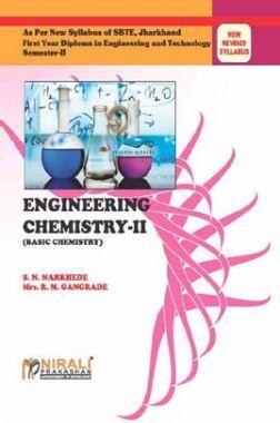 Engineering Chemistry - II