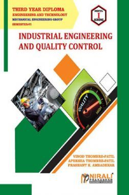 Industrial Engineering And Quality Control