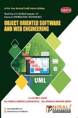 Object Oriented Software & Web Engineering