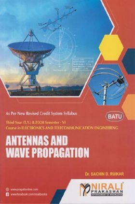 Antennas & Wave Propagation