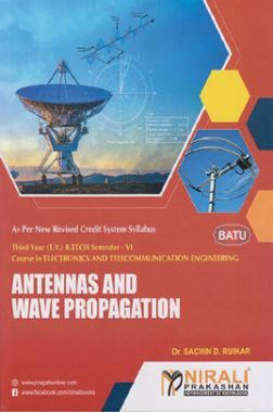 Antennas & Wave Propagation