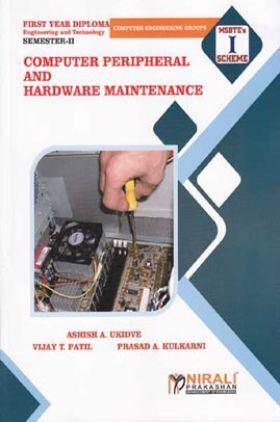 Computer Peripheral & Hardware Maintenance