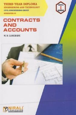 Contracts And Accounts