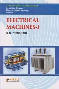 Electrical Machines-I