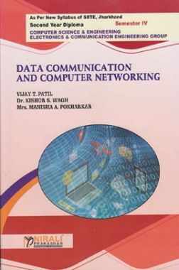 Data Communication And Computer Networking