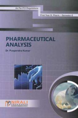 Pharmaceutical Analysis
