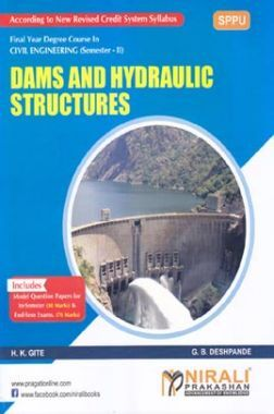Dams & Hydraulic Structures