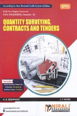 Quantity Surveying, Contracts & Tenders