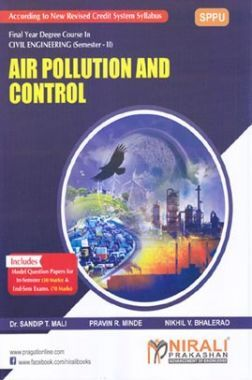 Air Pollution And Control
