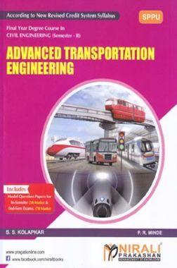 Advanced Transportation Engineering