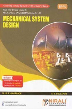Mechanical System Design