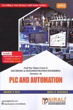 PLCs And Automation
