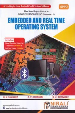 Embedded And Real Time Operating System
