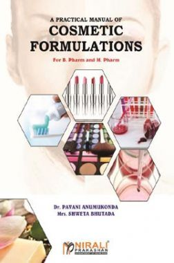 Cosmetic Formulations