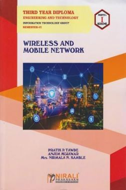 Wireless And Mobile Network