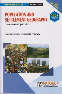 Population And Settlement Geography