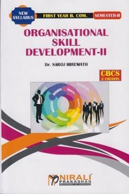 Organisational Skill Development-II
