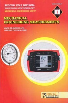 Mechanical Engineering Measurements