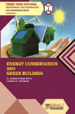 Energy Conservation And Green Building