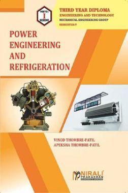 Power Engineering & Refrigeration