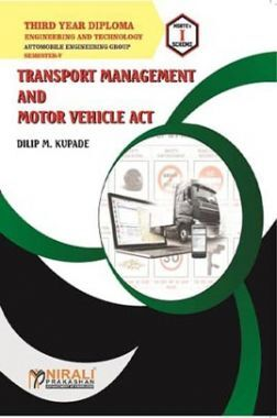 Transport Management & Motor Vehicle Act