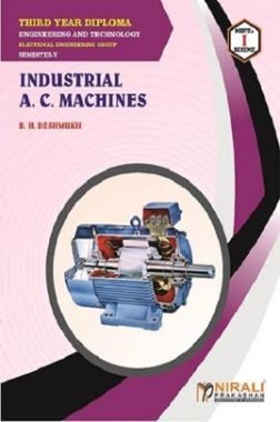 Industrial A.C. Machines