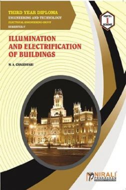 Illumination And Electrification Of Buildings
