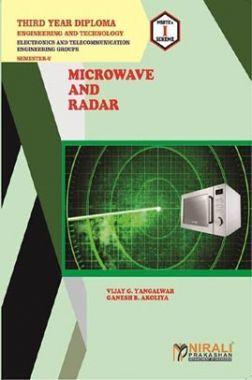 Microwave And Radar