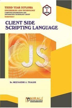 Client Side Scripting Language