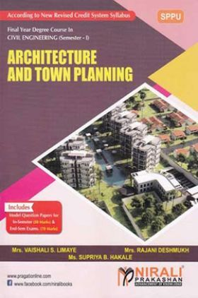 Architecture And Town Planning