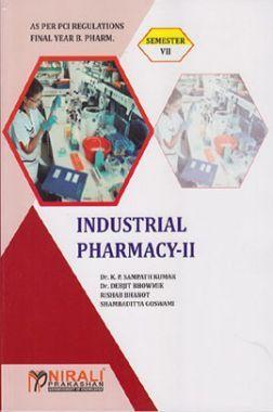 Industrial Pharmacy II