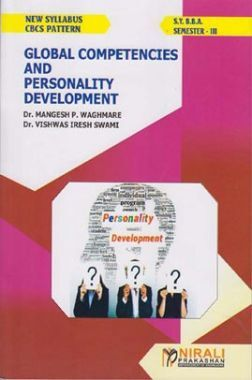 Global Competenciies And Personaliity Development