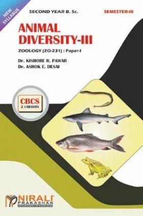 Animal Diversity - III