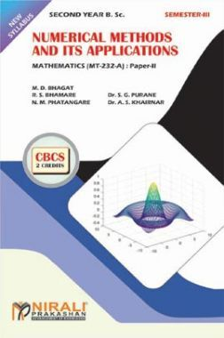 Numerical Methods And It's Applications