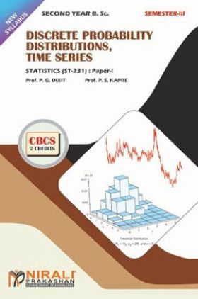 Discrete Probability Distribution And Time Series