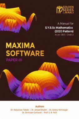 Computational Mathematics Using Maxima Software - II