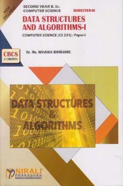 Data Structures & Algorithms - I