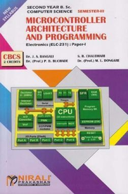 Microcontroller Architecture And Programming