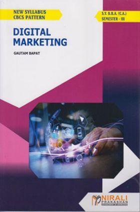 A Book Of Digital Marketing