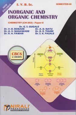 Inorganic And Organic Chemistry