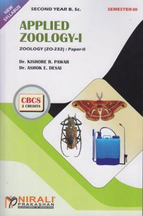 Applied Zoology - I