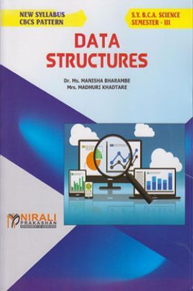 A Book Of Data Structures