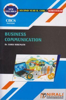 Business Communication-I