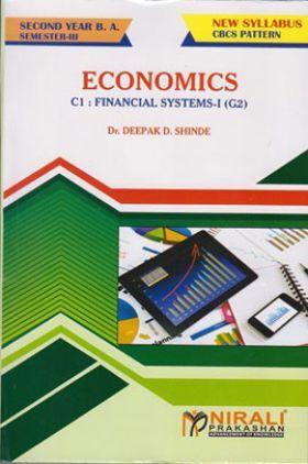A Book Of Economics