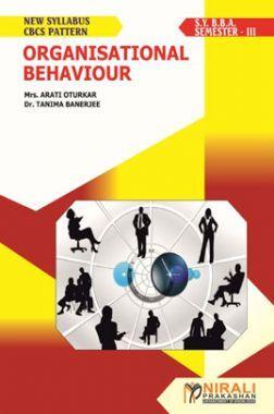 A Text Book Of Organisational Behaviour